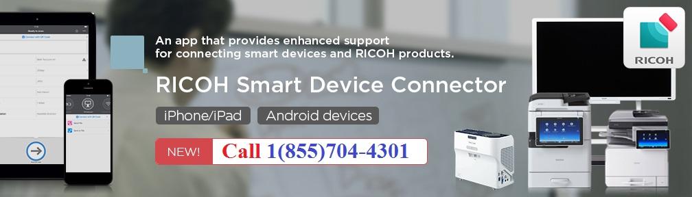 Phone 1(855)704-4301 Ricoh Printers Drivers   Ricoh