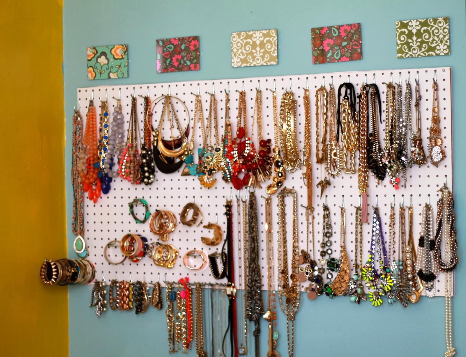 jewlery, storage, Organization