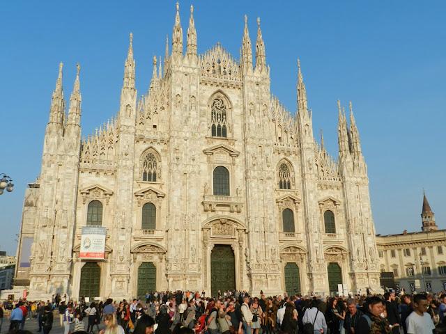 Onde comer em Milão? Dicas de restaurantes e pratos típicos