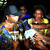 Photogist: 41 Nigerian Human Trafficking Victims Arrive Nigeria From Mali