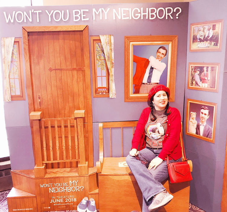 Special Cinema Spotlight: Documentary: Won't You Be My Neighbor?