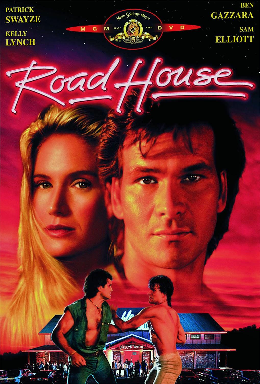 Road House (1989) ταινιες online seires oipeirates greek subs