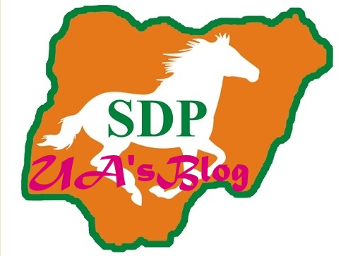 2019: SDP as potential 'Third Force'