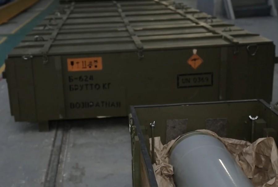 коли нові українські ракети Нептун та Вільха-М побачать у військах
