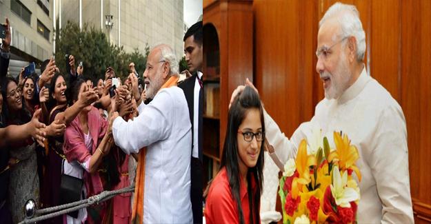 खुशखबरी: मोदी सरकार का बड़ा एलान आपके घर बेटी है, तो आप ख़ुशी से झूम उठेगे...पढिये पूरी रिपोर्ट