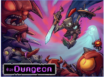 Bit Dungeon Apk