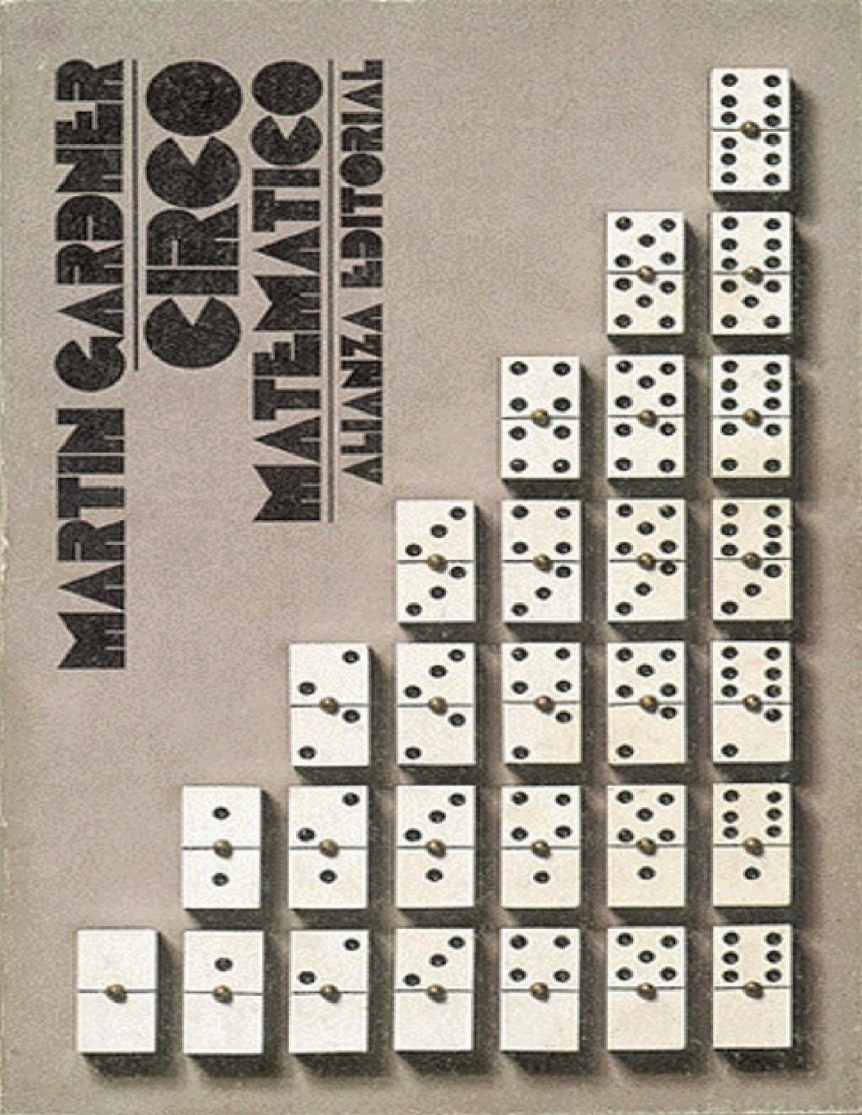 Circo matemático – Martin Gardner