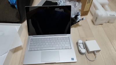 Pengalaman saat belanja di Gearbest My experience buying laptop at Gearbest