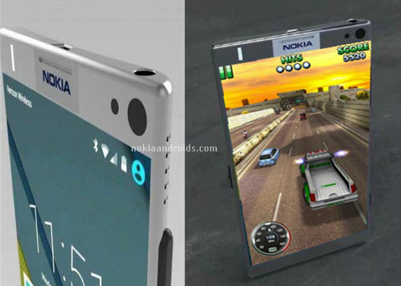 Nokia P1 Games Android Smartphone, C1, A1, E1, N1, HD 3D Nougat apk 'Games'
