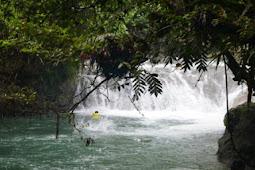 The Enchantment of Challenging Water Tour to Citumang, Panganda