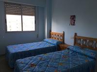 apartamento en venta mas de frares benicasim dormitorio