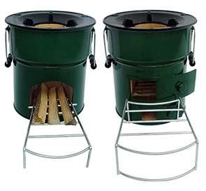 Provident Living And Me Rocket Stove Another New Brand