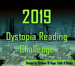 2019 Dystopia Reading Challenge