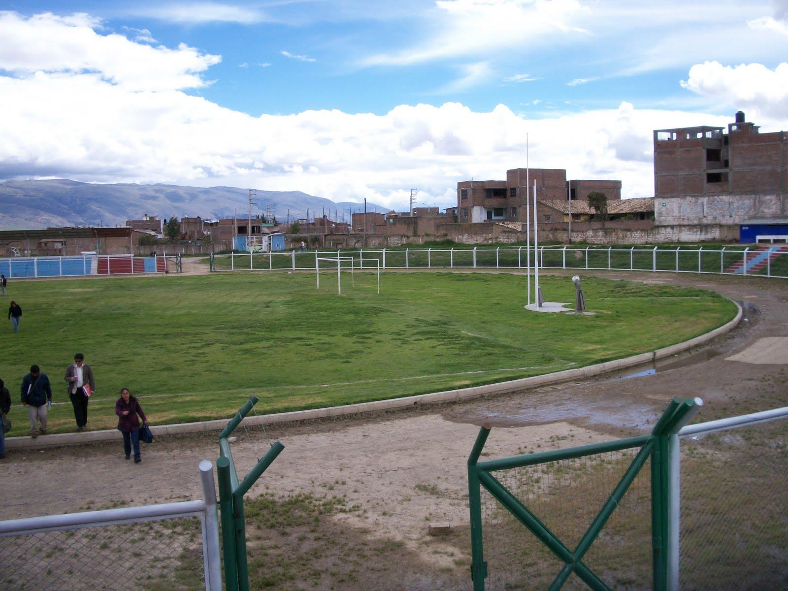 Group 10 Noticías-Huancayo\
