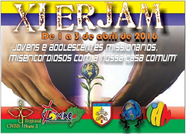 Jovens e adolescentes de Tocantins, Goiás e Distrito Federal estão reunidos em Porto Nacional (TO)