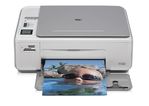 hp photosmart c4280 all in one printer driver