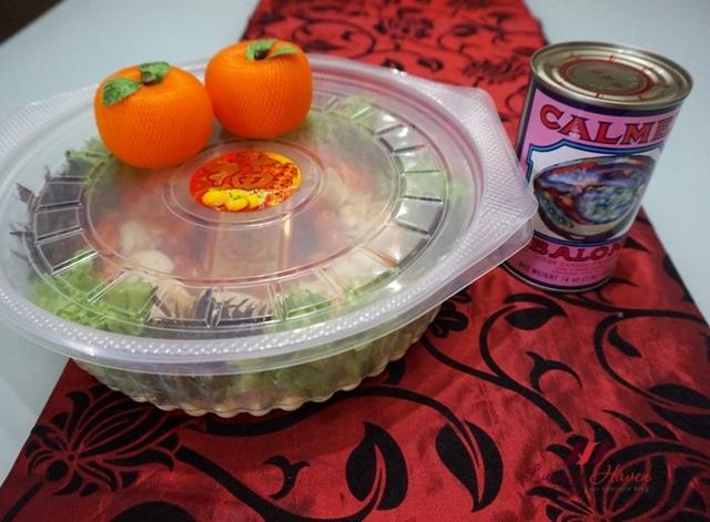 yuan xiao jie potluck recipe abalone salad
