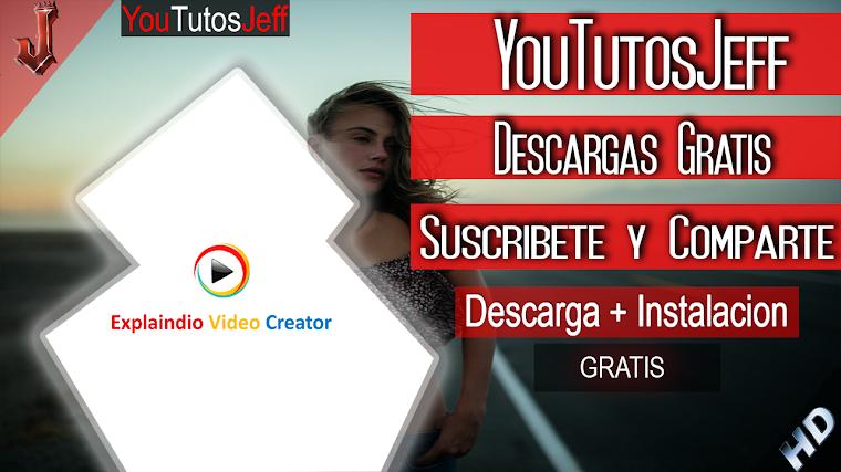 Explaindio Video Creator Platinum 3.023 FULL ESPAÑOL