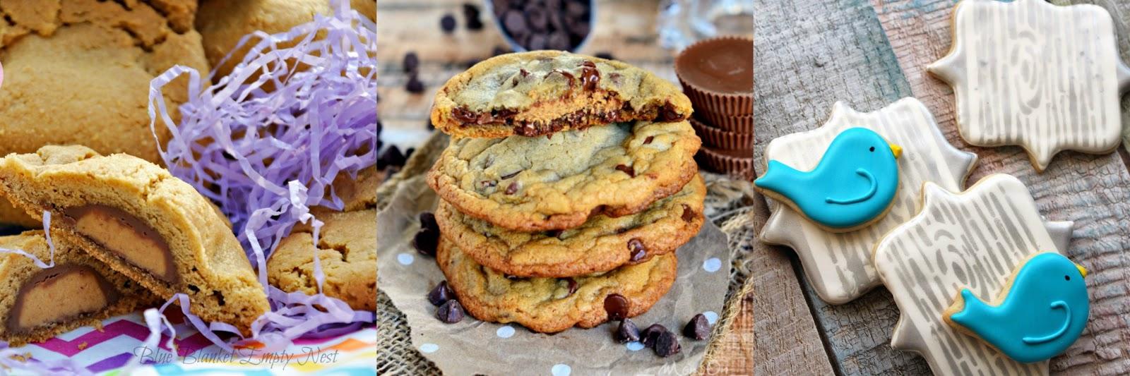 cookies+3 Mouth-Watering Cookies 13