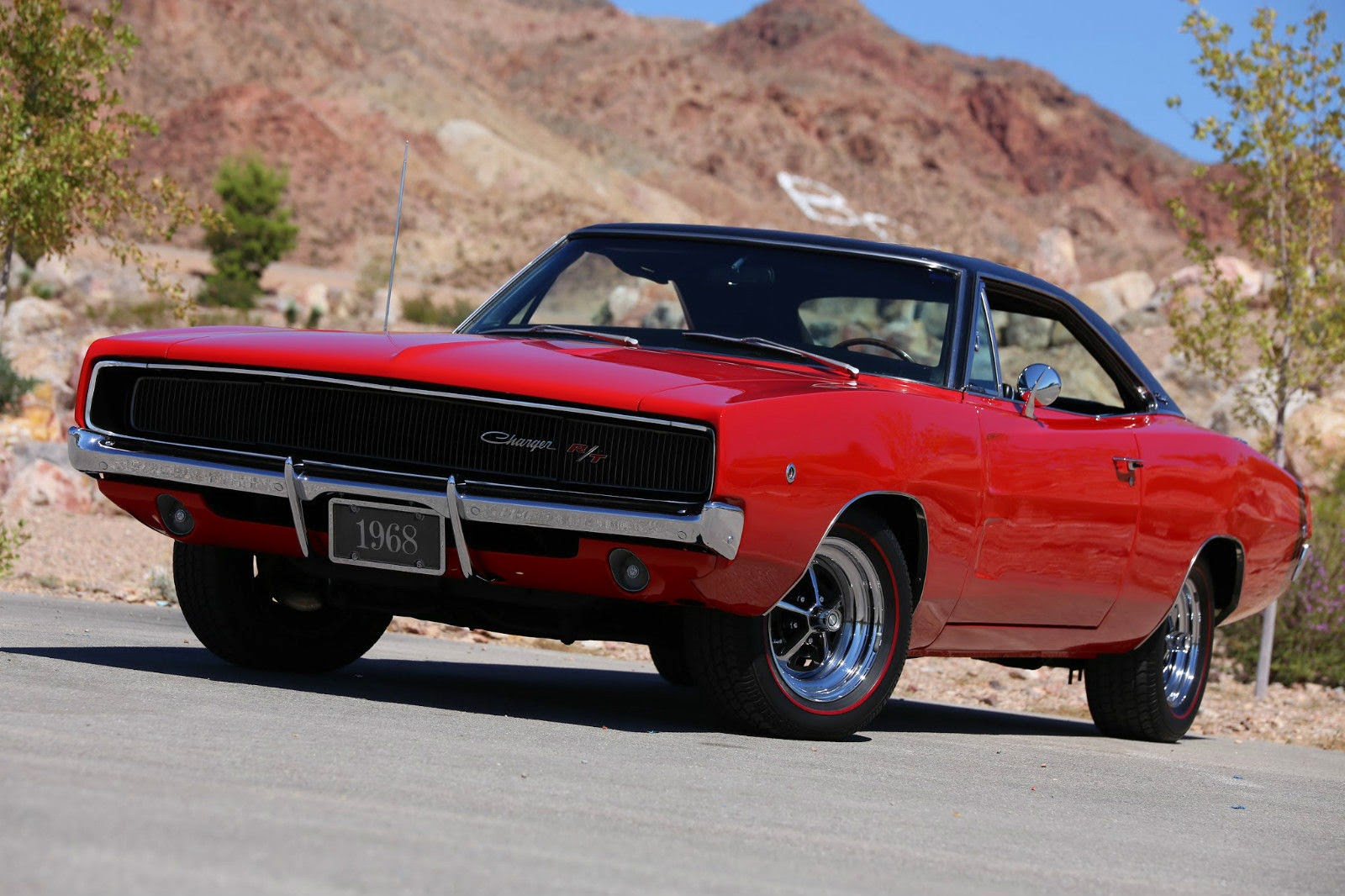 1968 Dodge Charger R T 440 Complete Restoration Auto Restorationice 1949 Comes With Big Block Engine Paired Automatic Transmission Has Drives And Functions Like A New Car