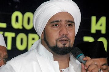free download mp3 sholawat badar habib syech