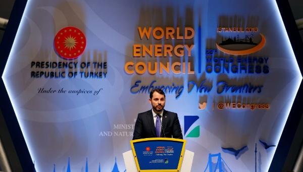 Inicia Congreso Mundial de Energía con miras a estabilizar precio del crudo