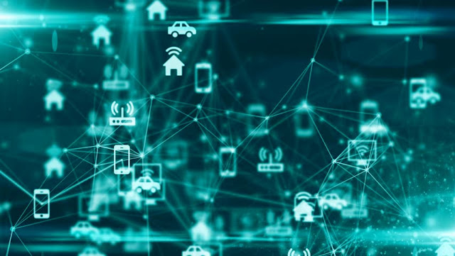 Why the Next  10 Years of  Internet of Things  Will Smash the Last 10