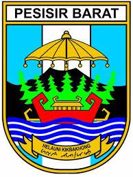 Penjelasan Arti Lambang Logo Kabupaten Pesisir Barat Arti Dari Lambang