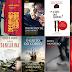 10 Livros de 2017 que poderia oferecer como prenda de Natal