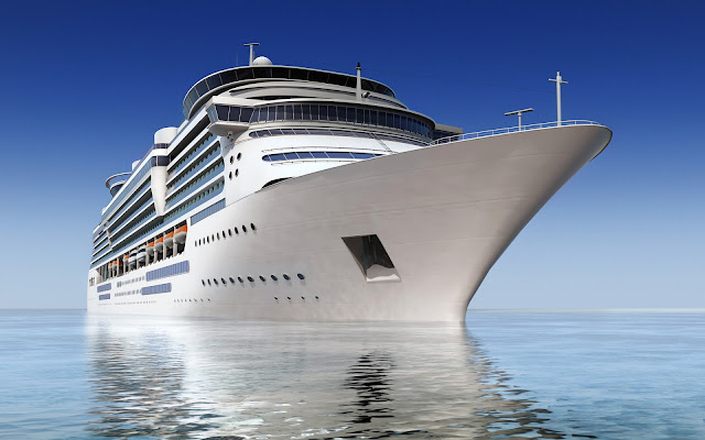 Cruise Holidays wallpapers