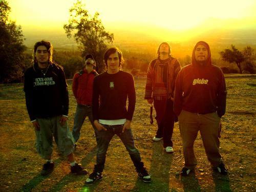 discografia de sangre aborigen