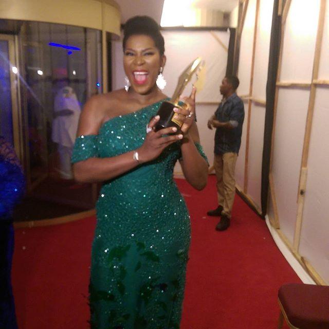 African Magic Viewers Choice Award 2016