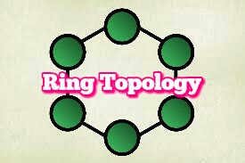 What Is Ring Topology In Computer Network - Advantages and Disadvantages