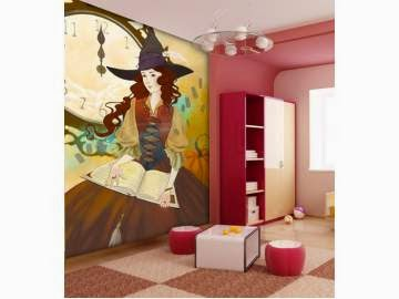 wall paint decor