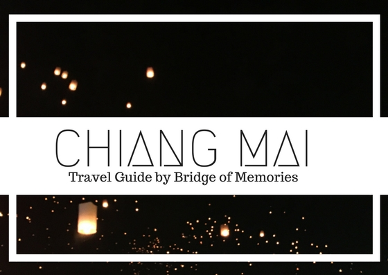 What to do in Chiang Mai?