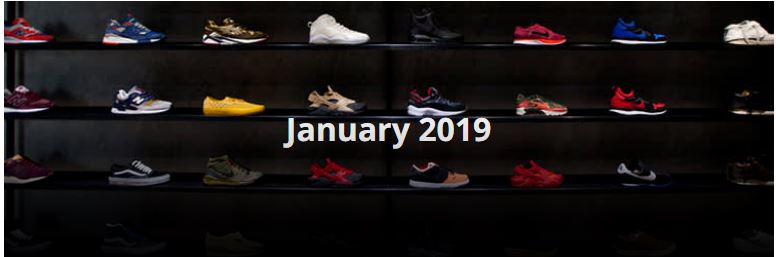 4ba7ce7aa4 The Complete Guide to Air Jordan Release Dates