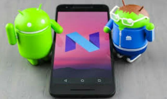Fitur Keren Yang Tersembunyi Dibalik Android Nougat
