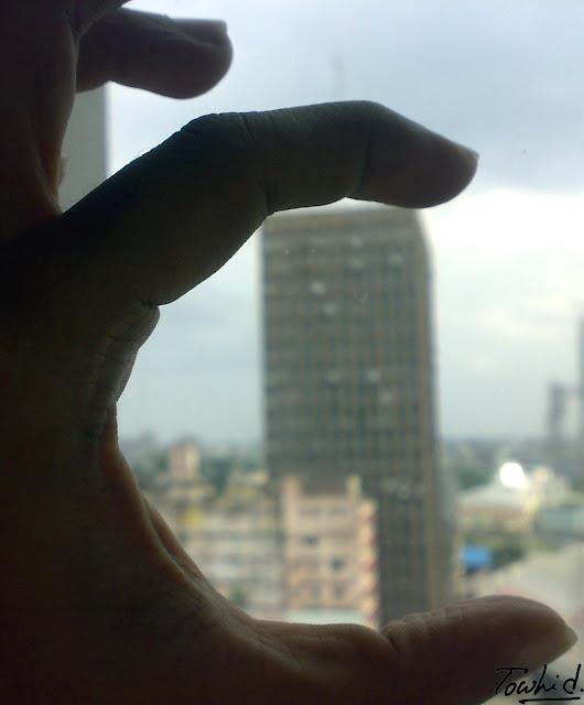 Building in Hand