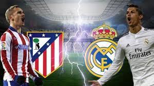 مباشر مشاهدة مباراة ريال مدريد واتلتيكو مدريد بث مباشر 8-4-2018 الدوري الاسباني يوتيوب بدون تقطيع