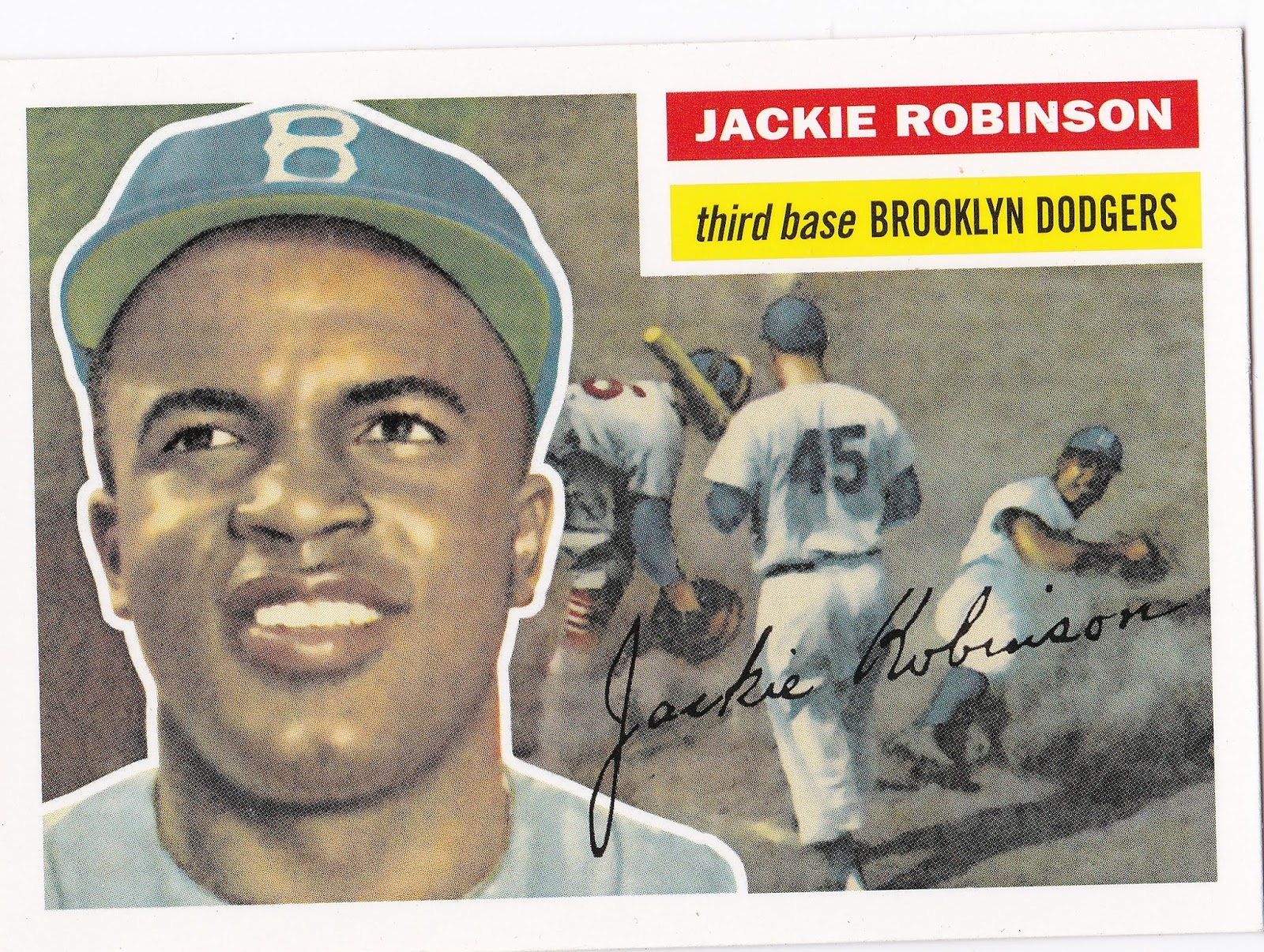 an analysis of jackie robinson on the major league game We examined the numbers since robinson called out the mlb in the  have  been afforded since hall of famer jackie robinson called out mlb for its lack of  black managers on oct 15, 1972, at game 2 of the  liner notes.