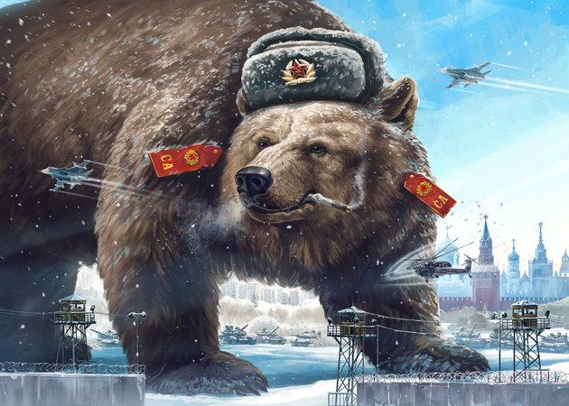 Οι αντικειμενικοί σκοποί της ρωσικής εξωτερικής πολιτικής