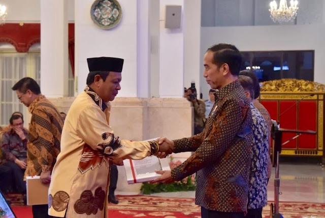 APBN 2019  Kalsel  Dialokasikan Rp 27,540 Triliun, Gubernur:  Harus Berdampak untuk Kesejahteraan Rakyat