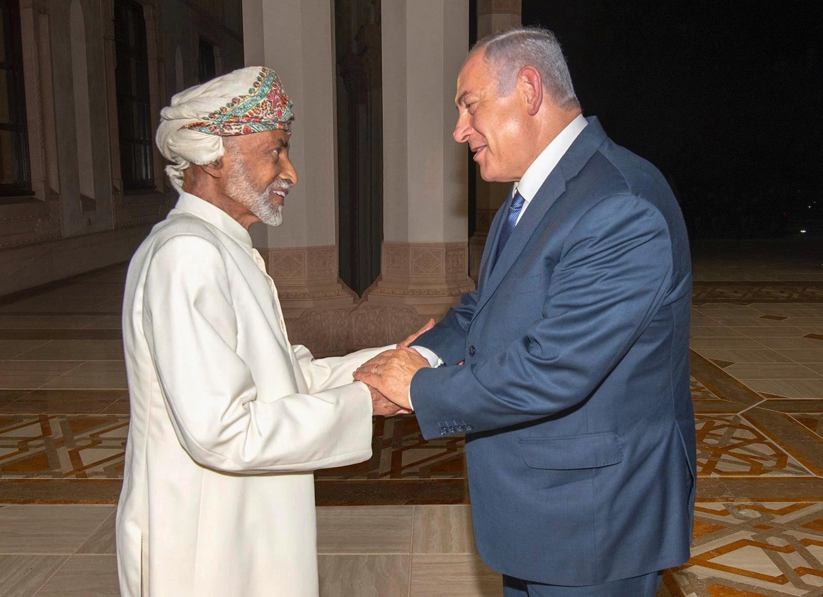 Wah, Inilah Negara Arab yang Akan Dikunjungi Netanyahu
