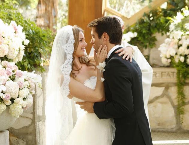 Casamento Da Fic 231 227 O Emily E Daniel De Revenge