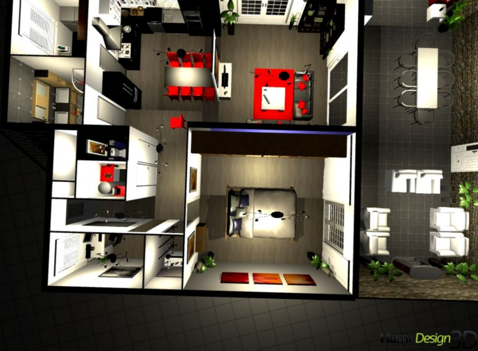 Home Design 3d Wallpapers Up