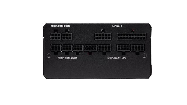 spesifikasi power suplay CORSAIR RMx Series RM750x (CP-9020179-NA)