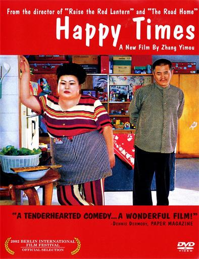 Ver Happy Times (Xing fu shi guang) (2000) Online