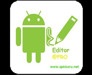 APK Editor Pro v1.3.8 Apk