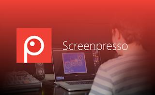Screenpresso 1.6.4 Pro Serial