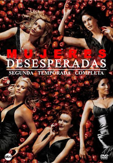 Mujeres desesperadas Temporada 2 audio latino